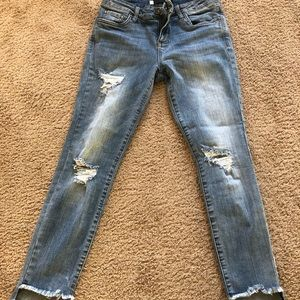 Kut from the Cloth Connie Jeans
